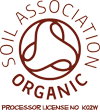 Soil Association organic certification